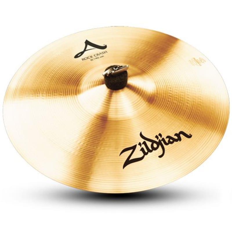 Zildjian,ロッククラッシュシンバル ヘビー A 16インチ,A0250