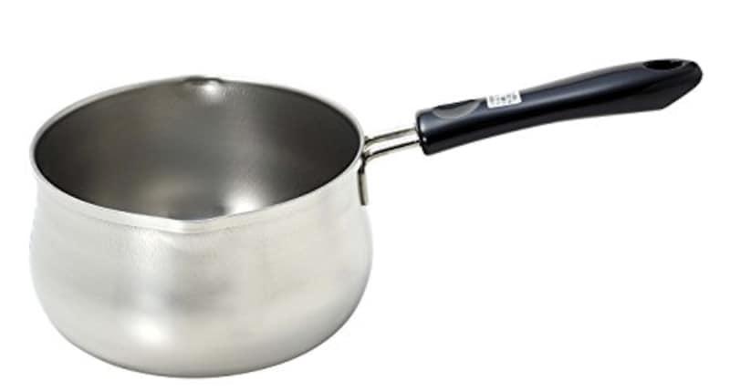 パール金属,ミルクパン 14cm IH対応 ,HB-1049