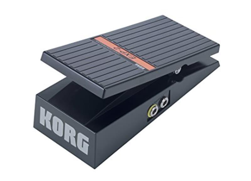 KORG(コルグ),ボリューム・エクスプレッションペダル,EXP-2