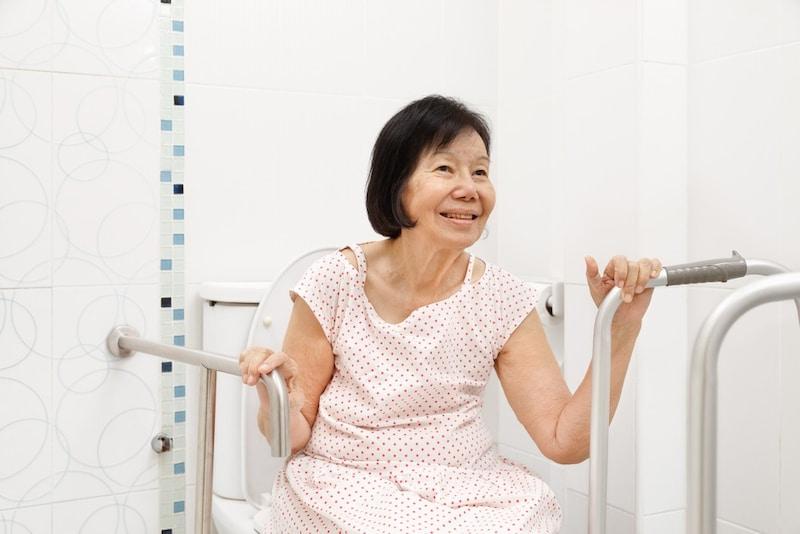 介護用手すりのおすすめ人気ランキング6選|日々の生活のサポートに