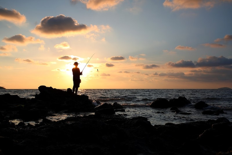 磯竿のおすすめ人気ランキング7選|磯釣り時の必須アイテム