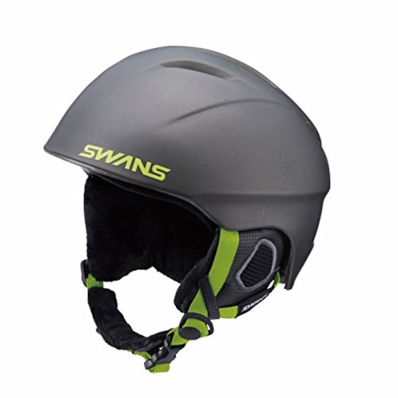 SWANS(スワンズ),スキー スノーボード ヘルメット,HSF-130