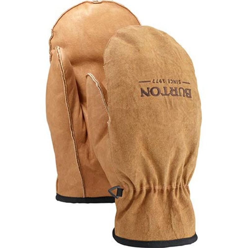 【メンズ】Work Horse Leather Mitt Glove