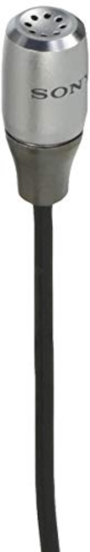 ソニー,コンデンサーマイク,ECM-SP10