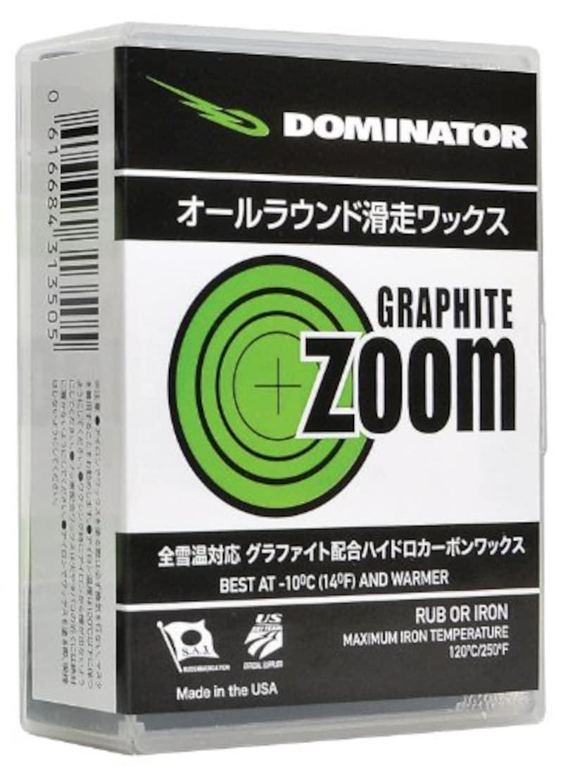 DOMINATOR(ドミネーター),ZOOM GRAPHITE 400g