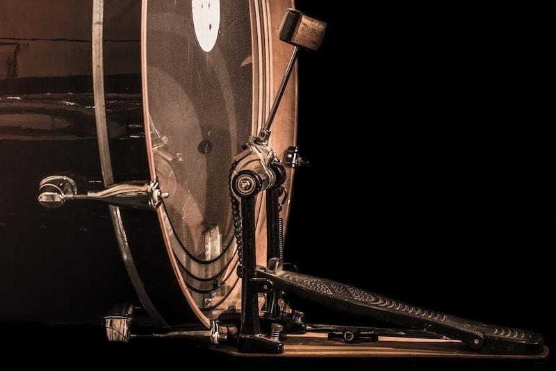 バスドラムフットペダルのおすすめ人気ランキング9選|定番から人気モデルまで!