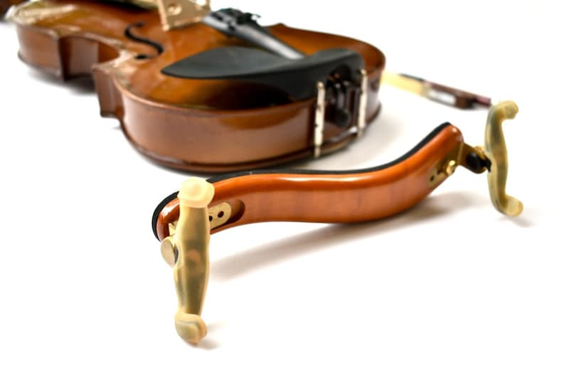 バイオリン用肩当てのおすすめ人気ランキング7選|ブリッジ型・座布団型を比較!