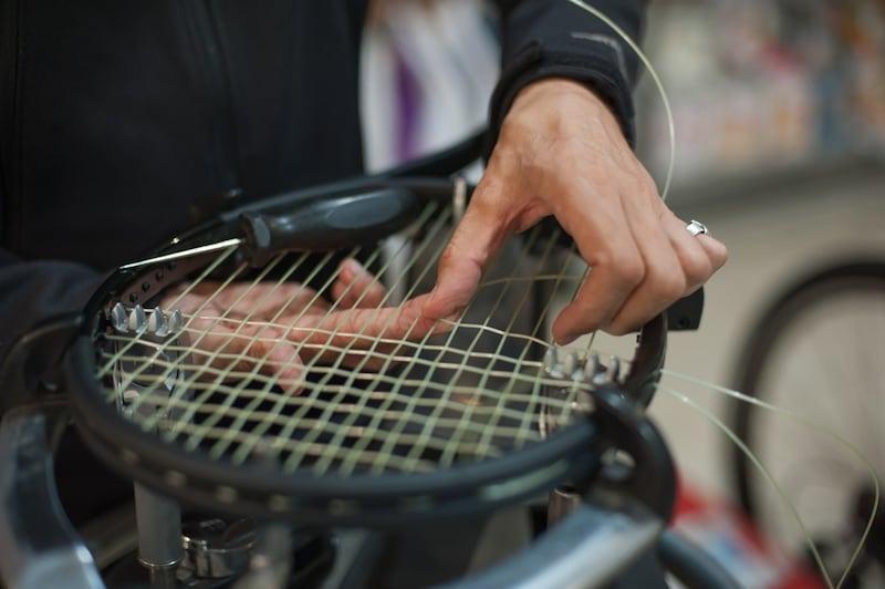 テニス用ガットのおすすめ人気ランキング7選|ゲームを左右する重要アイテム!