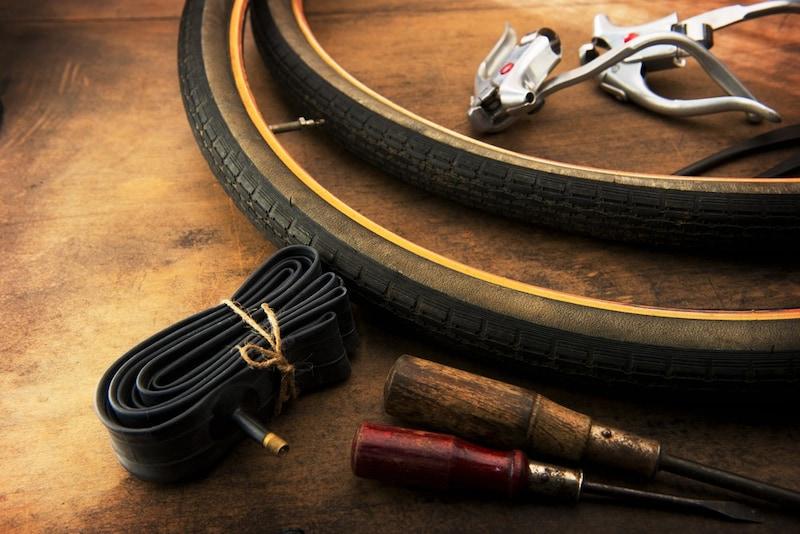 自転車用タイヤチューブのおすすめランキング10選|乗り心地が変わる!交換方法も紹介