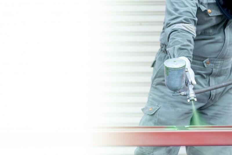 スプレーガンのおすすめ人気ランキング7選|本格的な塗装に!