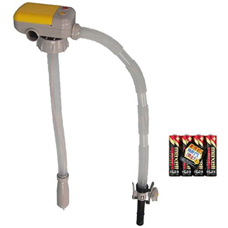DUKSHIN,灯油ポンプ(電動式),DP-101L
