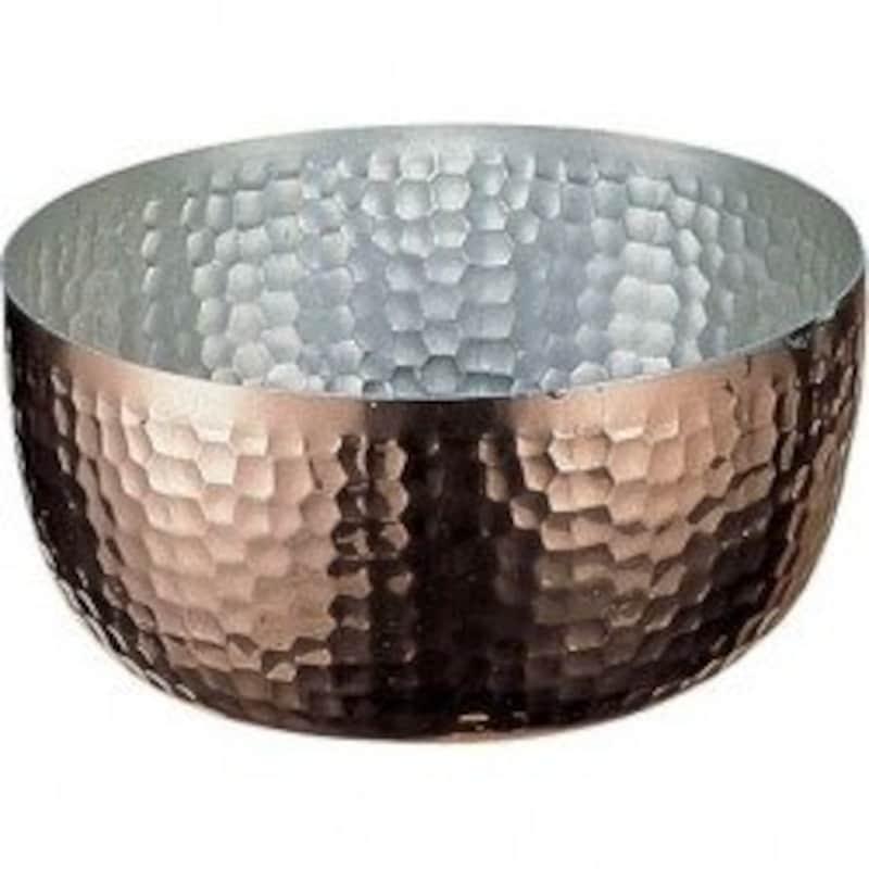 丸新銅器,矢床鍋 銅