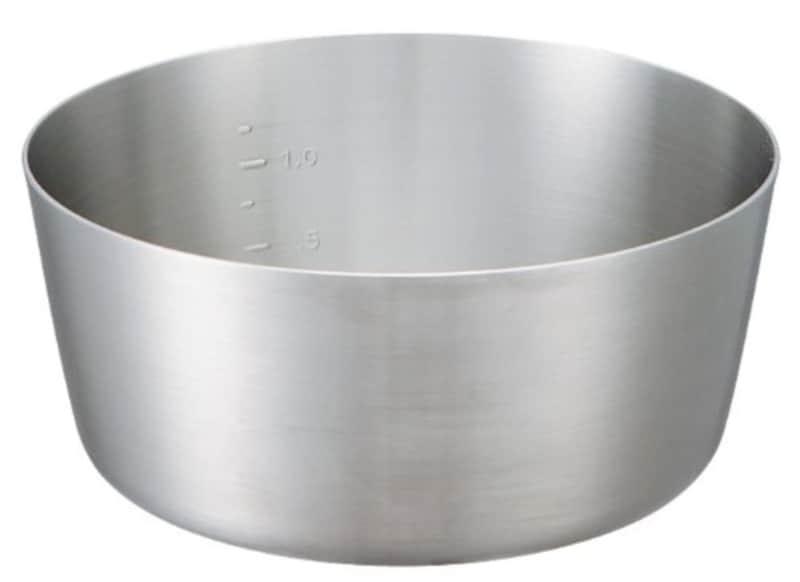 中尾アルミ製作所,キングデンジ ヤットコ鍋,EBM-4825600