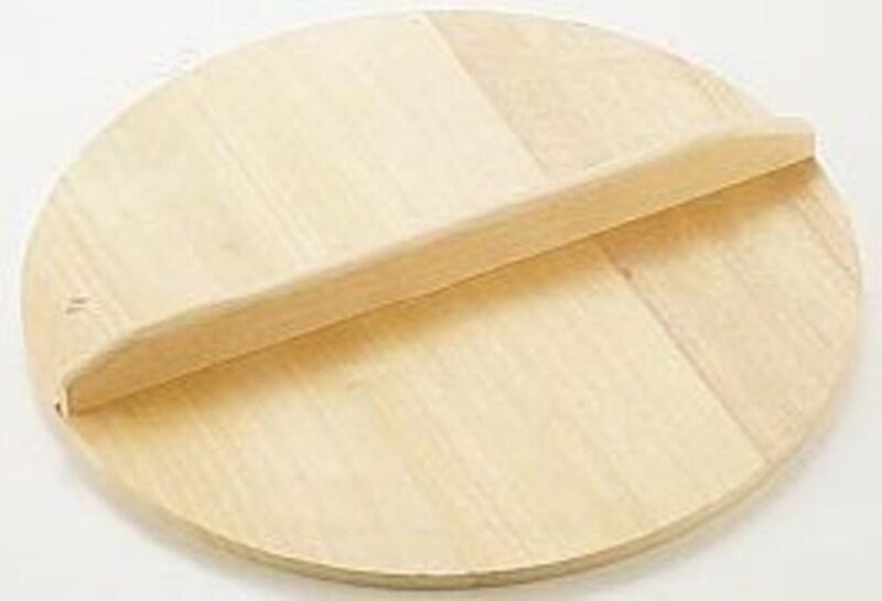 木蓋(スプルス製)