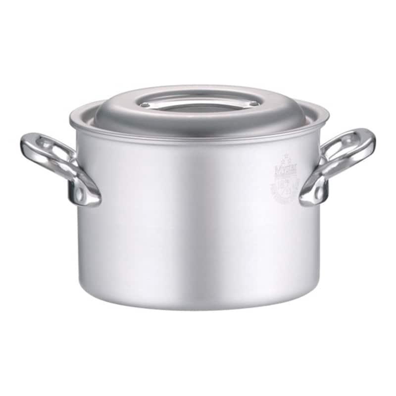 北陸アルミニウム, マイスター半寸胴鍋,AHV5718