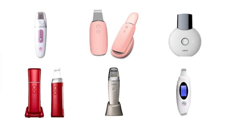 【2020最新版】ウォーターピーリングおすすめ人気ランキング15選と効果的な使い方!毛穴の汚れやニキビ跡に!
