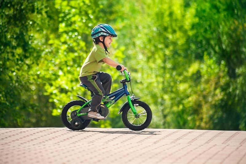 キッズバイクのおすすめ人気ランキング8選|楽しくバランス感覚を養おう