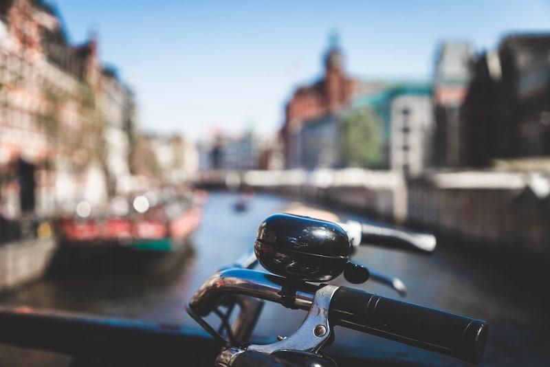 自転車用ベルのおすすめ人気ランキング9選|おしゃれで便利なのは?