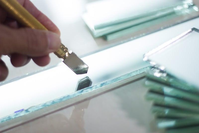 ガラスカッターのおすすめ人気ランキング8選|薄板・特殊ガラス専用のものも