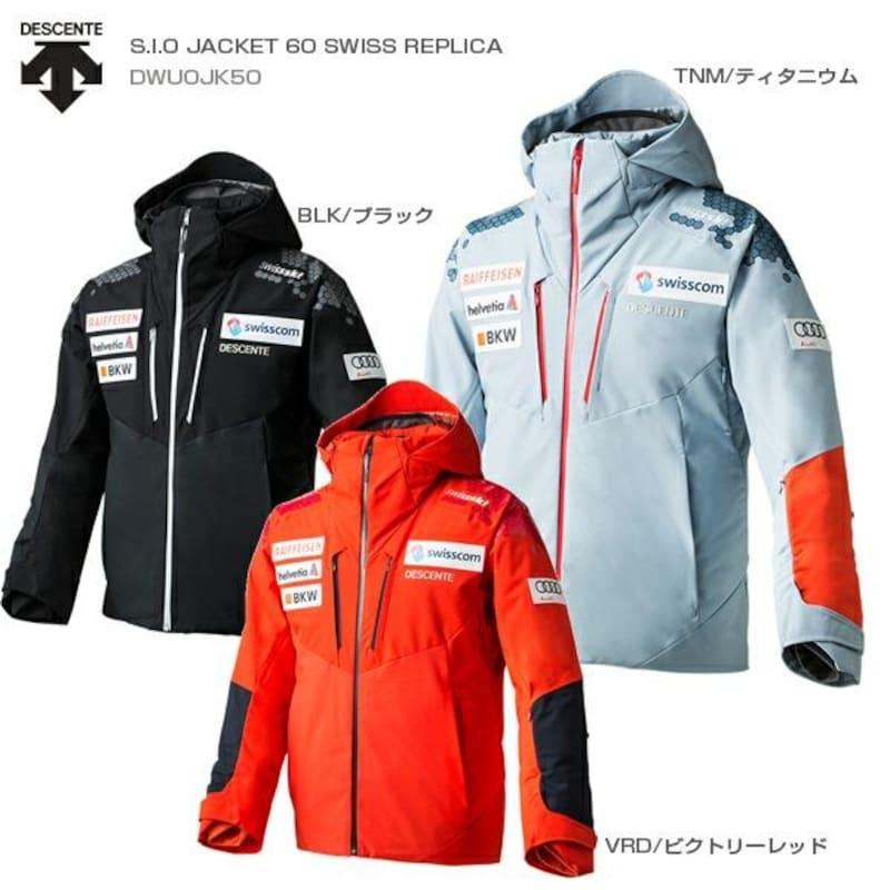 DESCENTE(デサント),スキーウェア ジャケット,cd39122