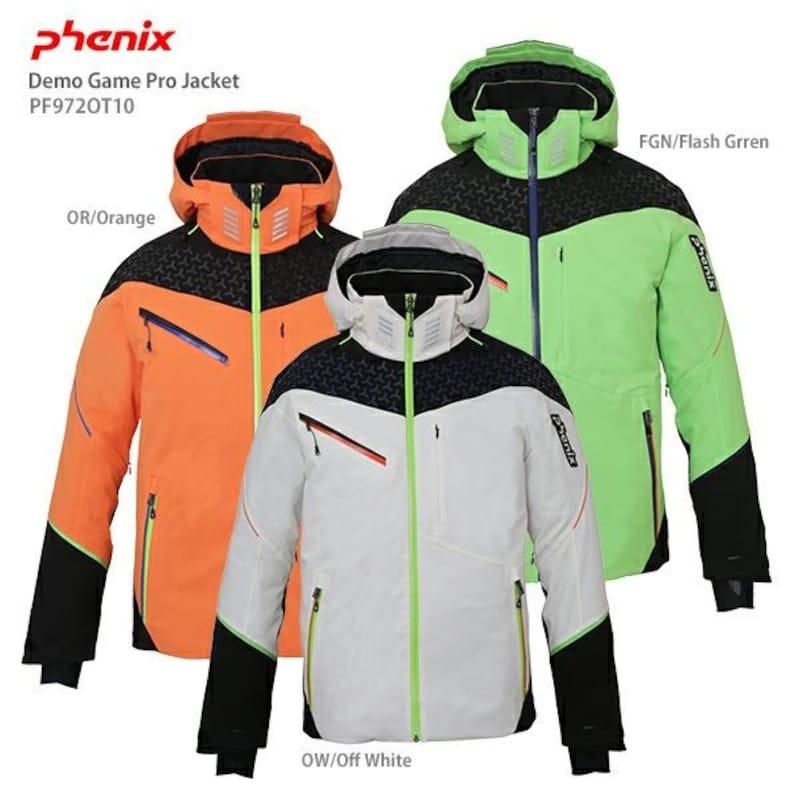 Phoenix(フェニックス),スキーウェア ジャケット,cd38691