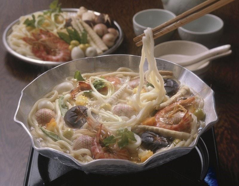 うどんすき鍋のおすすめ人気9選|銅は熱伝導率◎アルミやステンレス、レシピもご紹介