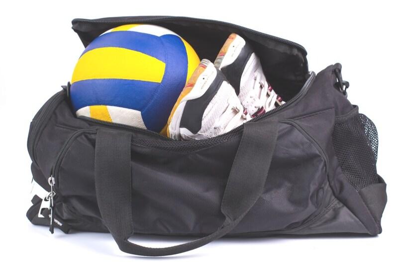バレーボール用バッグおすすめ人気ランキング10選 シューズや着替えも持ち運べる!