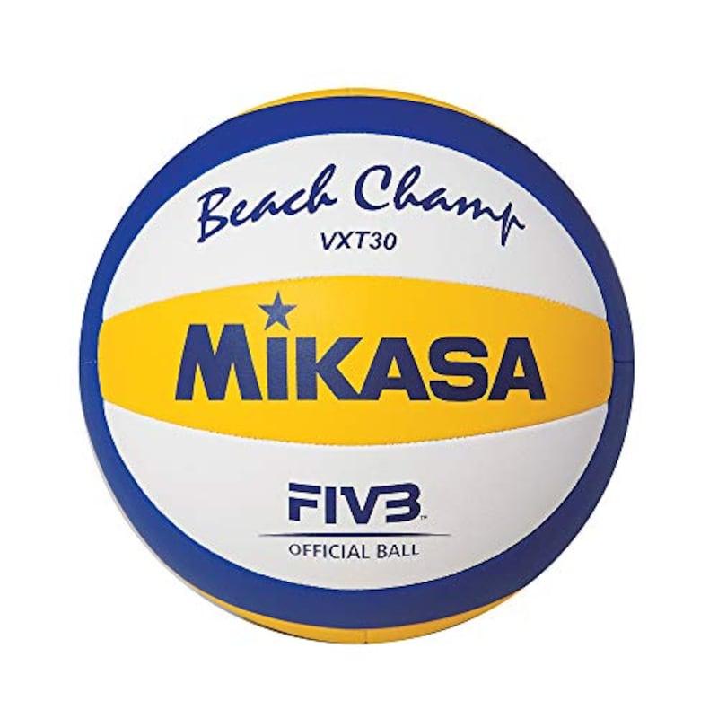 MIKASA(ミカサ),ビーチバレーボール,VXT30