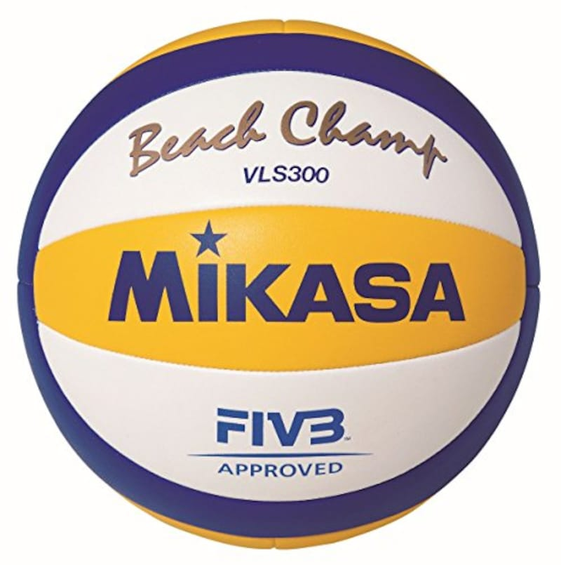 MIKASA(ミカサ),ビーチチャンプ,VLS300DVV
