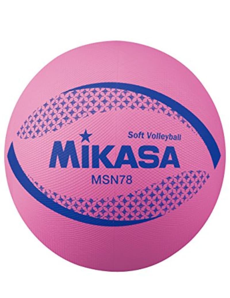MIKASA(ミカサ),ソフトバレー,MSN78-P