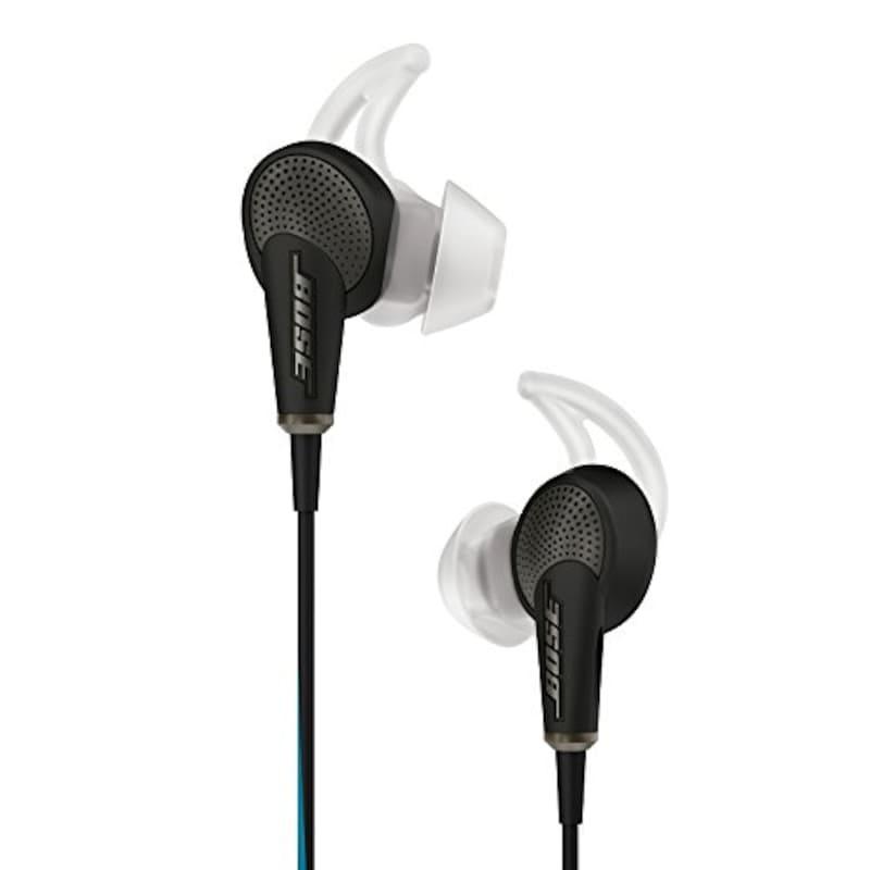 BOSE(ボーズ),QuietComfort 20 Acoustic Noise Cancelling headphones