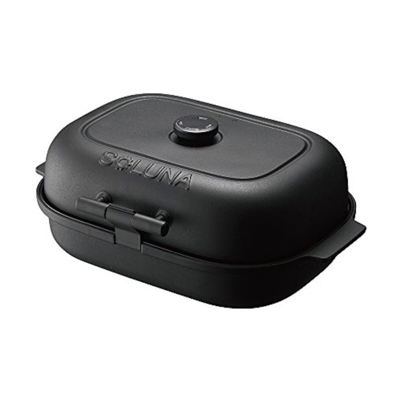 ドウシシャ,焼き芋メーカー ホットプレート,WFS-100