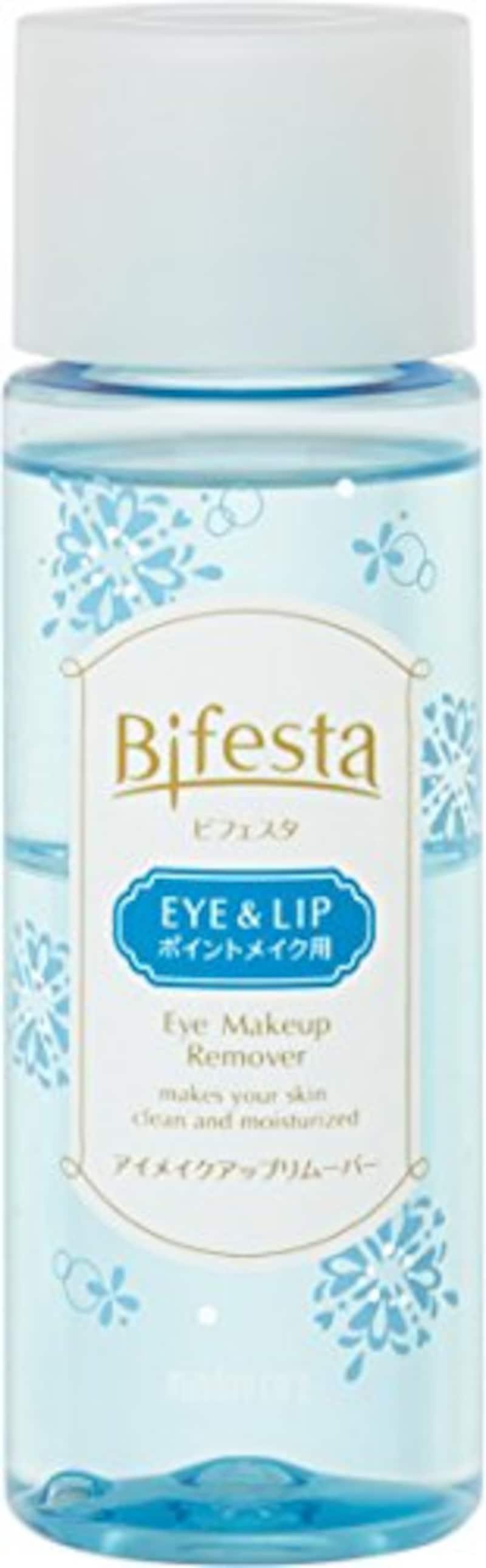 Bifesta (ビフェスタ) ,うる落ち水クレンジングアイメークアップリムーバー