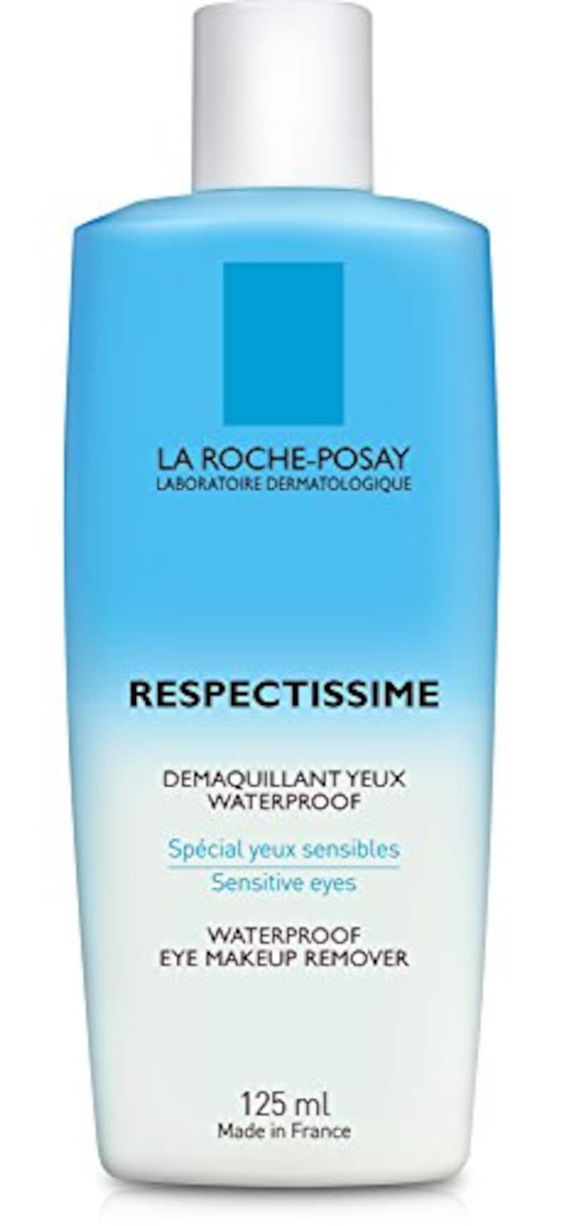 La Roche-Posay(ラロッシュポゼ),レスペクティッシム ポイントメイクアップリムーバー