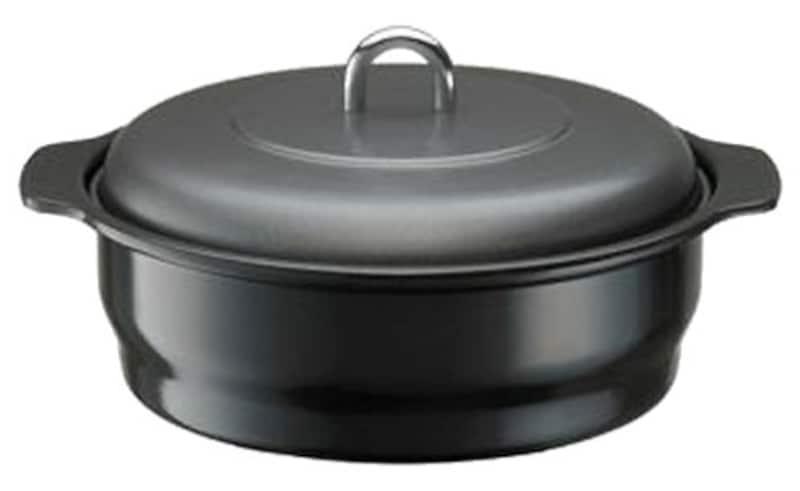 高木金属,家庭用焼き芋鍋,HA-YM