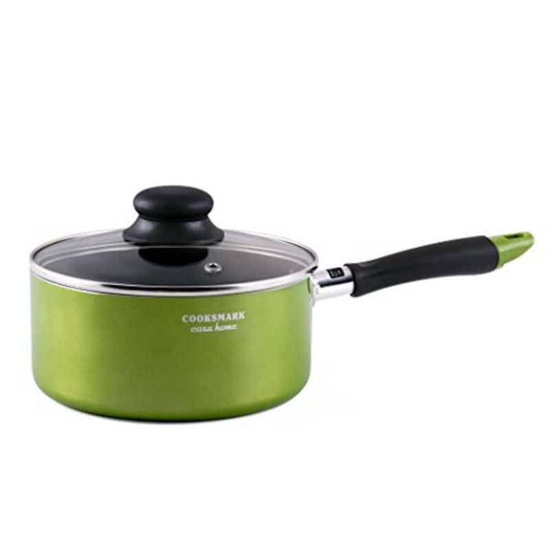 クックスマーク,片手鍋