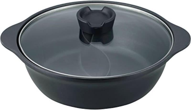 和平フレイズ,二食鍋 26cm IH対応,OR-7115