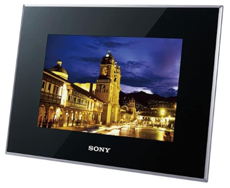 SONY(ソニー),デジタルフォトフレーム S-Frame,DPF-X75