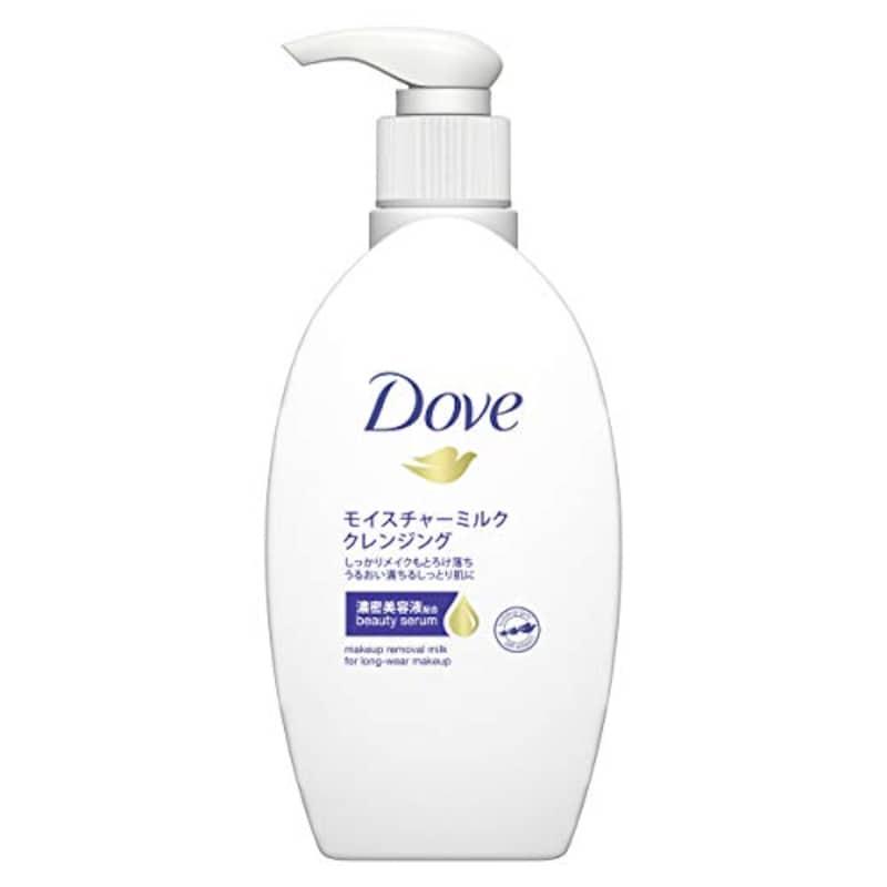 Dove(ダヴ),モイスチャーミルククレンジング