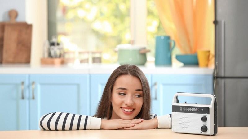 ポータブルラジオおすすめ人気ランキング9選 おしゃれで高機能!