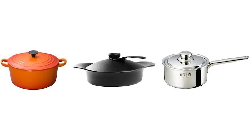 IH対応鍋のおすすめ15選|人気のセット商品から天ぷら鍋、無水鍋も!選び方を徹底解説