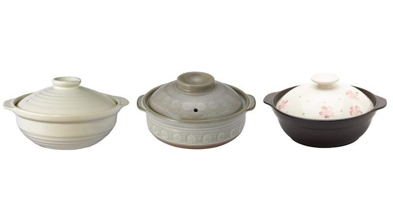 IH対応土鍋のおすすめ12選 1人用から10号サイズまで!ご飯の炊き方やIHプレートも紹介!