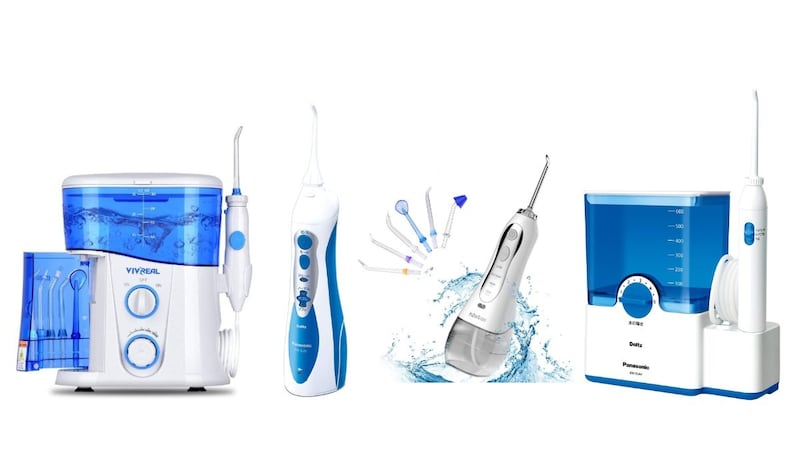 【徹底比較】ジェットウォッシャー(口腔洗浄器)のおすすめランキング19選と効果的な使い方|人気のドルツも紹介!歯石や口臭が気になる方にも
