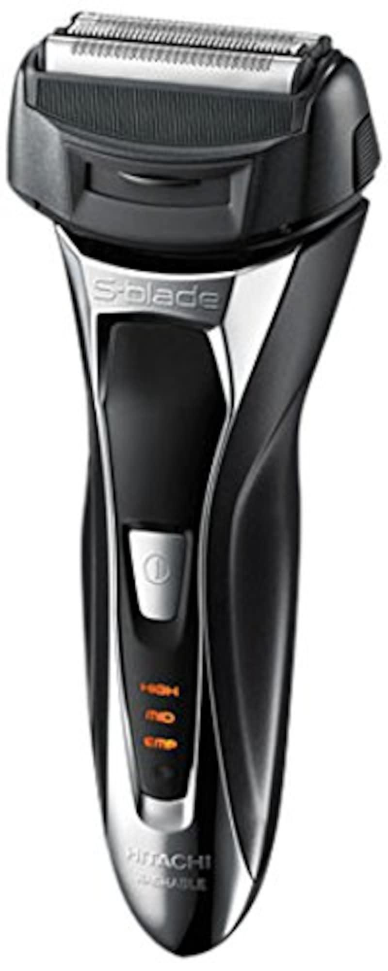 日立(HITACHI),電気シェーバー 4枚刃,RM-FL20WD