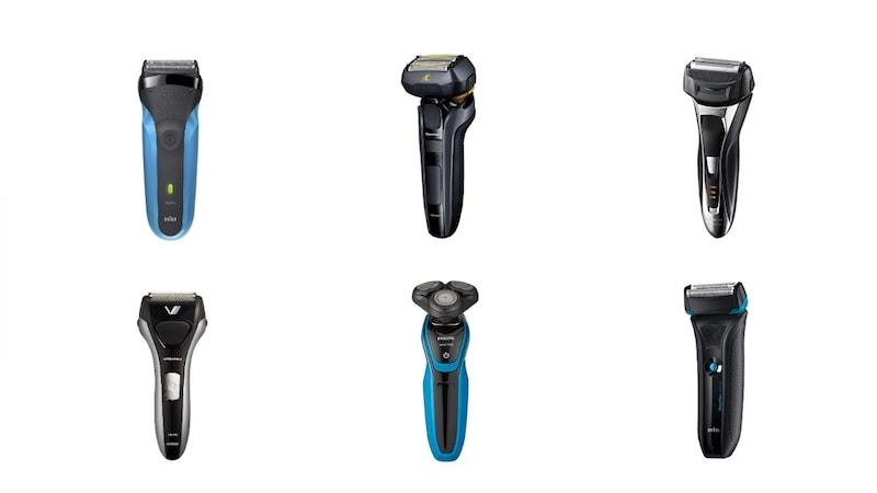 【徹底比較】電気シェーバーおすすめ人気ランキング12選と使い方|深剃りタイプや肌に優しいのは?女性向けも!