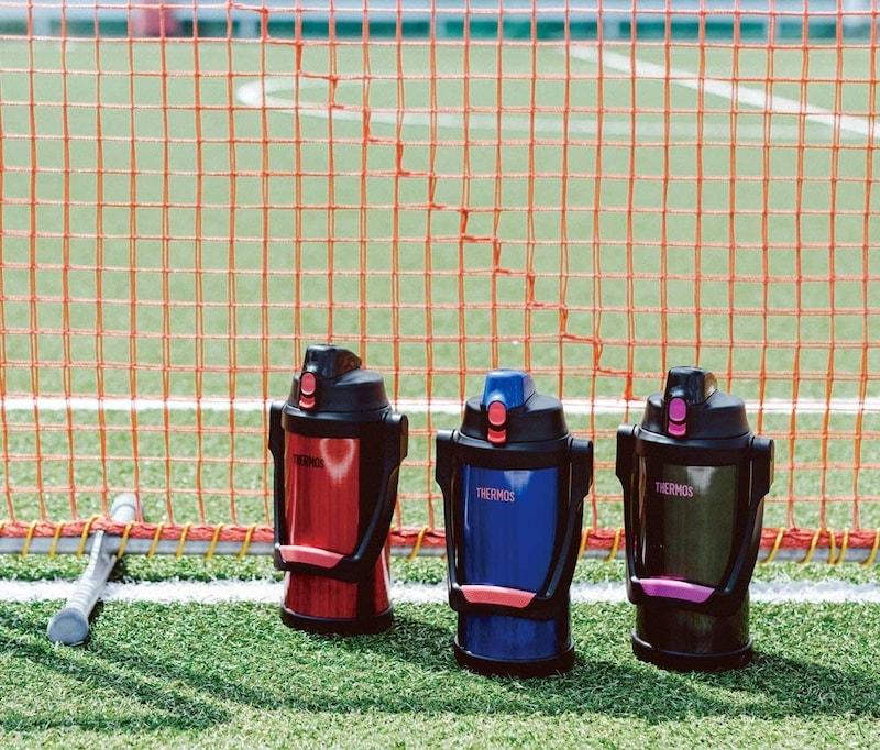 THERMOS(サーモス),真空断熱スポーツジャグ,FFO-2003DB