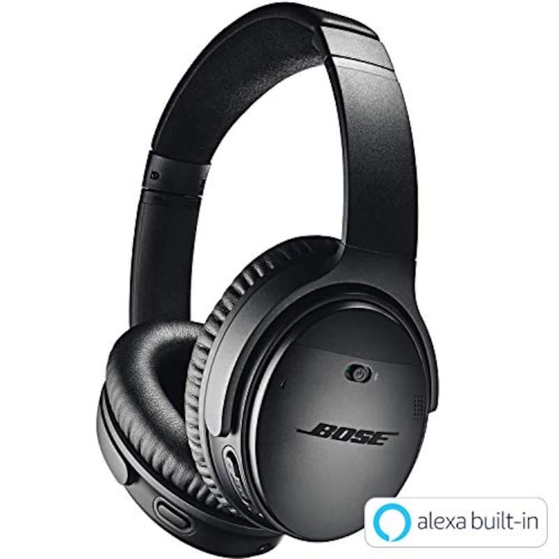 BOSE(ボーズ),QuietComfort 35 wireless headphones II,QuietComfort35 II