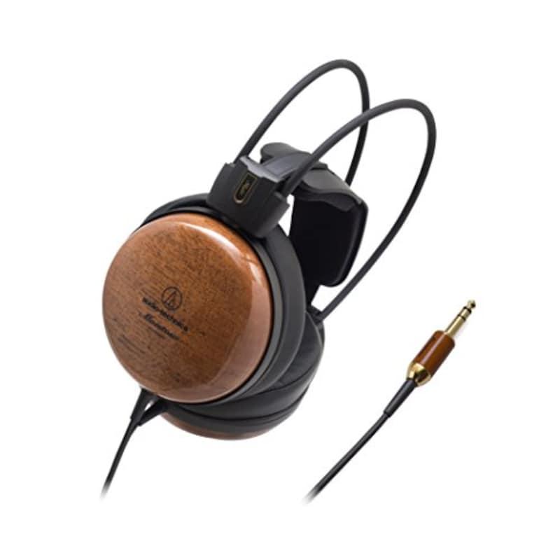 audio-technica(オーディオテクニカ),Maestoso 密閉型ヘッドホン,ATH-W1000Z