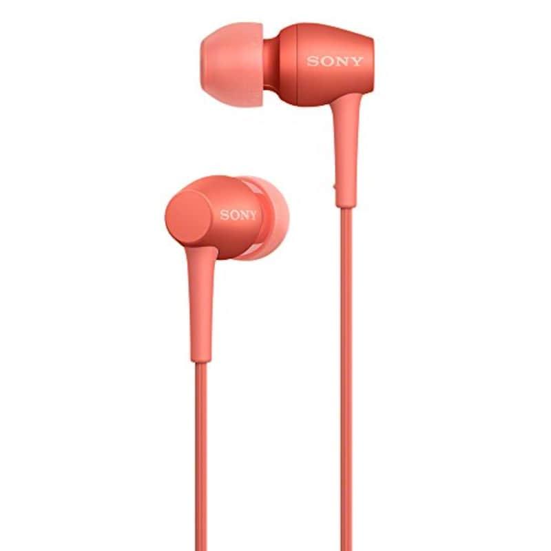 SONY,カナル型イヤホン h.ear in 2 ,IER-H500A R