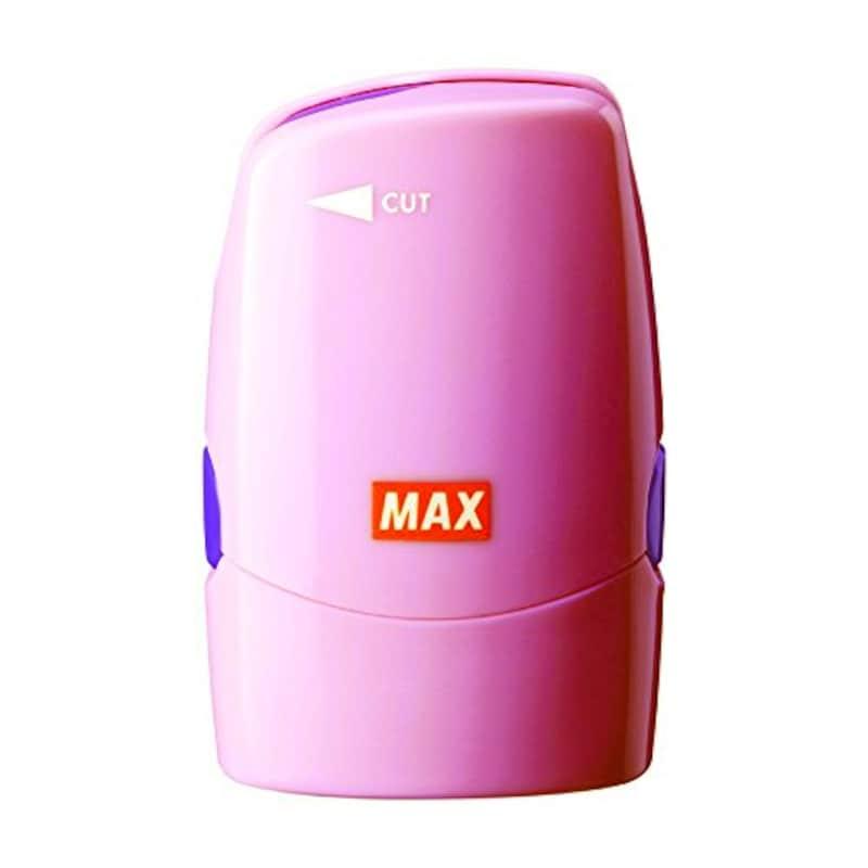 マックス,レターオープナー付き個人情報保護スタンプ,SA-151RL/P